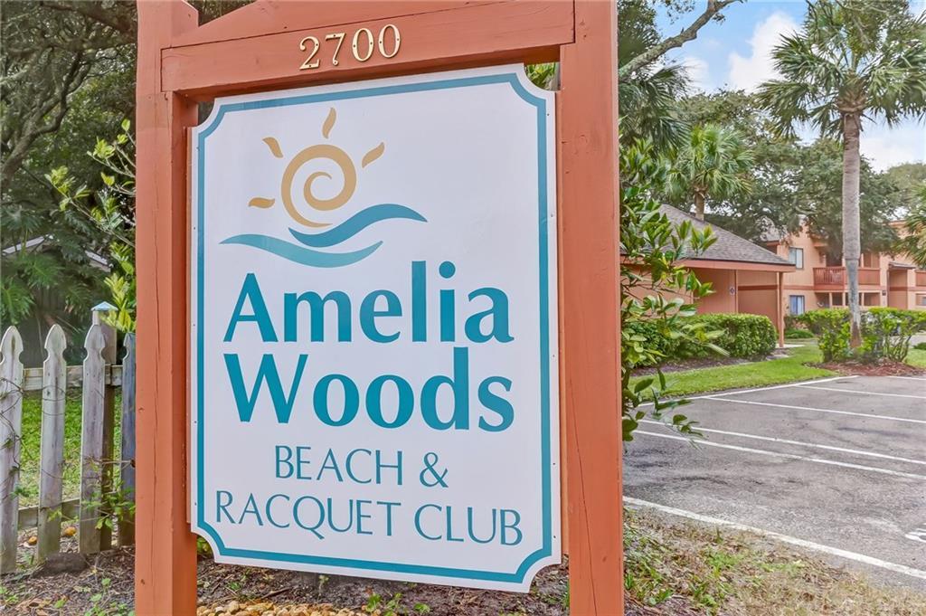 2700 Mizell Avenue Fernandina Beach, FL 32034