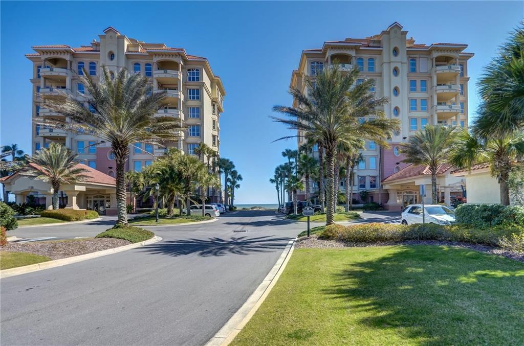 4694 Carlton Dunes Drive Amelia Island, FL 32034