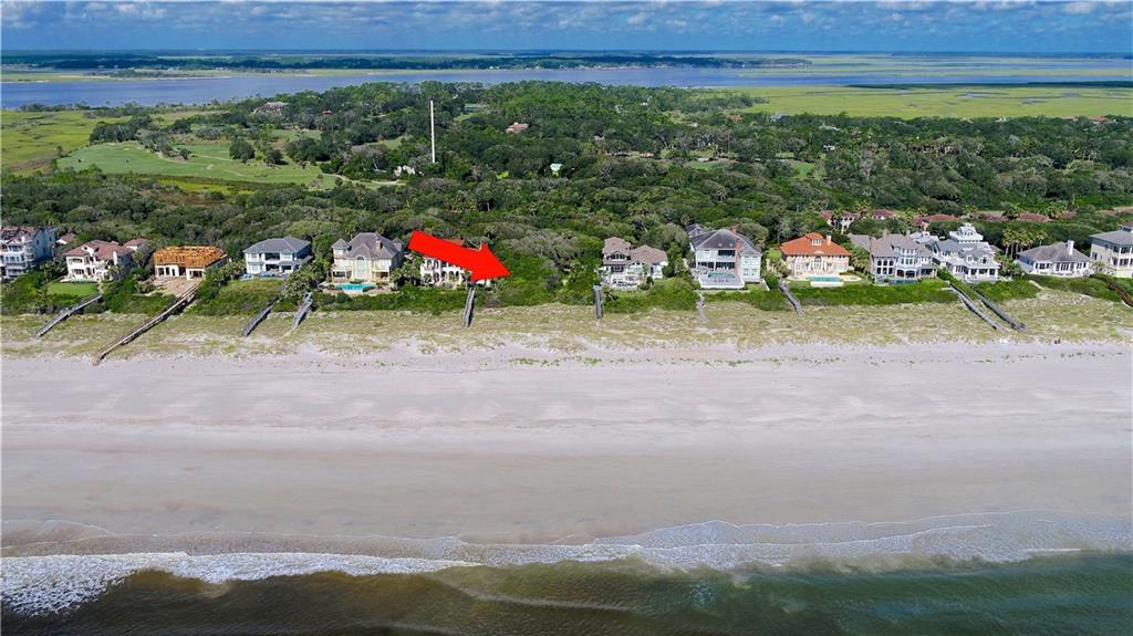 8310 Sanctuary Lane Fernandina Beach, FL 32034