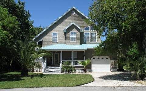 2315 High Rigger Road Fernandina Beach, FL 32034