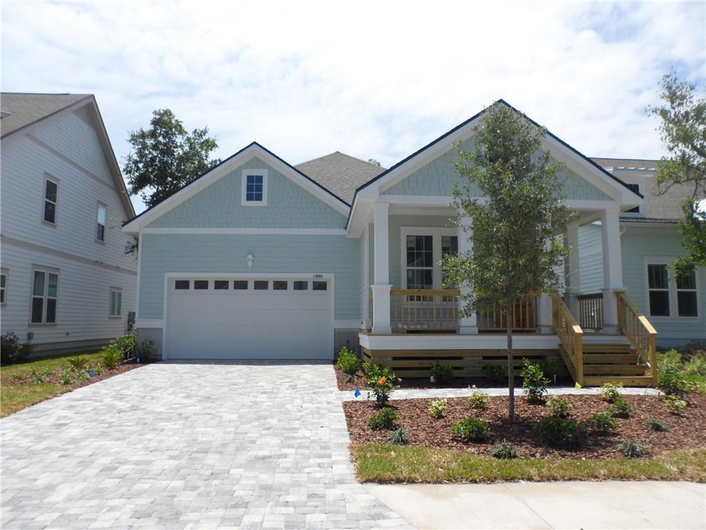 1550 Coastal Oaks Lane Fernandina Beach, FL 32034