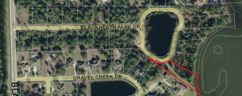 Blackheath Park Drive Fernandina Beach, FL 32034
