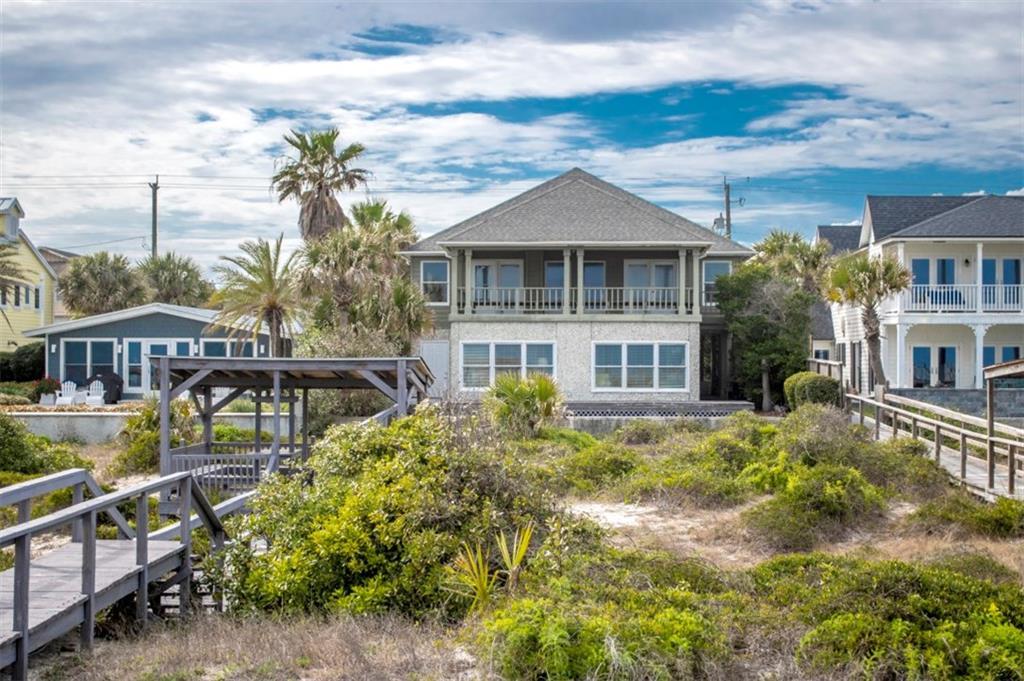 2314 S Fletcher Avenue Fernandina Beach, FL 32034