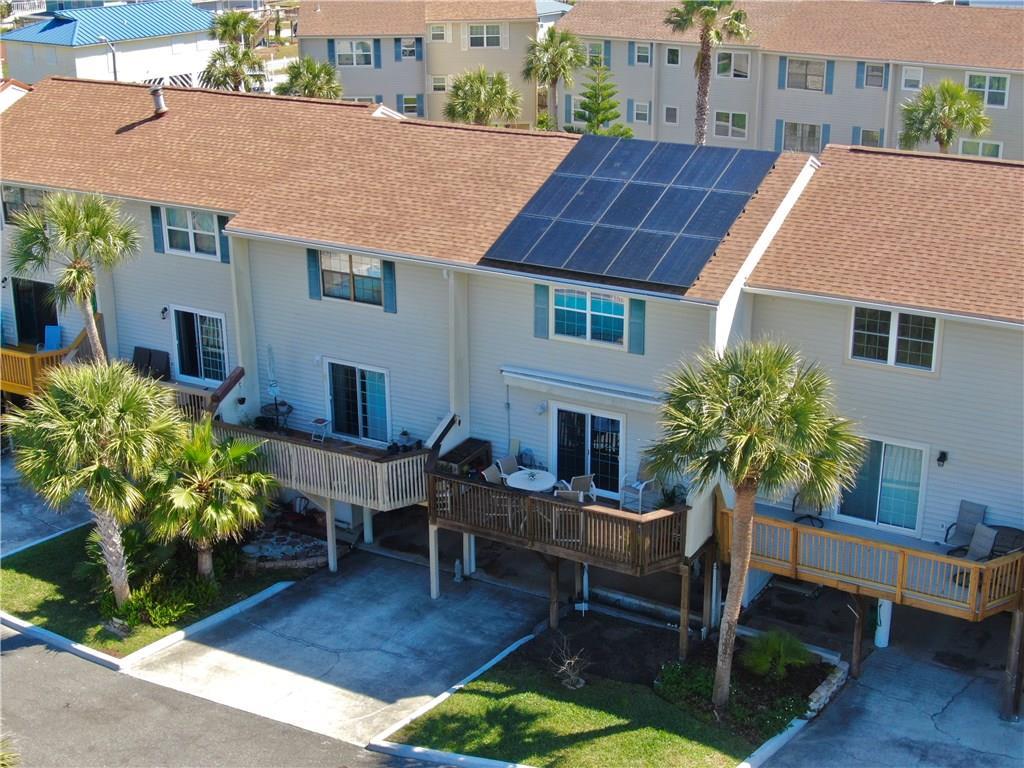 925 Tarpon Unit 11 Avenue Fernandina Beach, FL 32034
