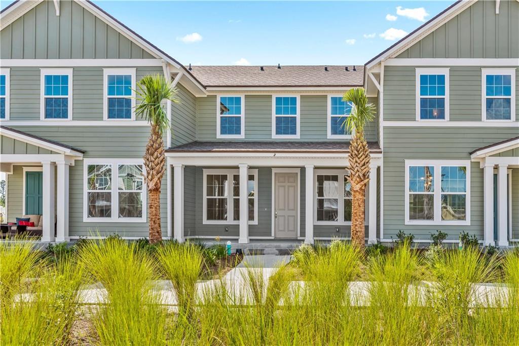 224 Daydream Avenue Yulee, FL 32097