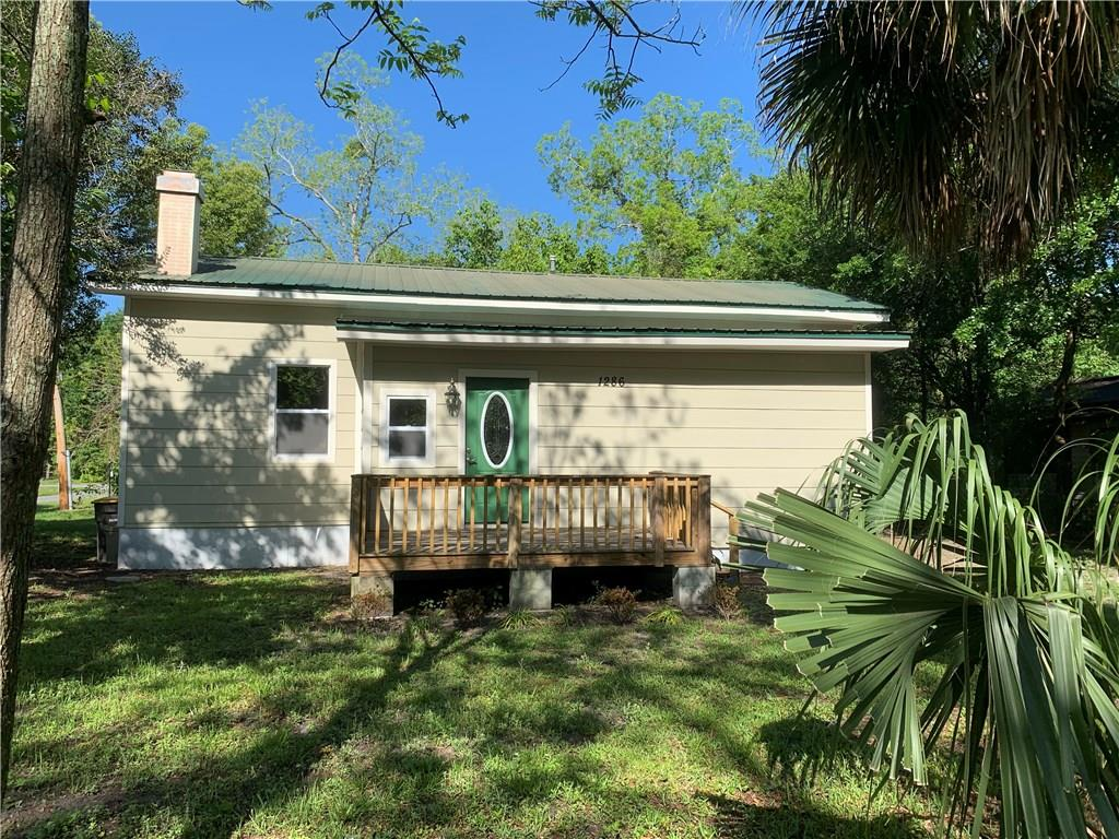 1286 Orton Street Jacksonville, FL 32205