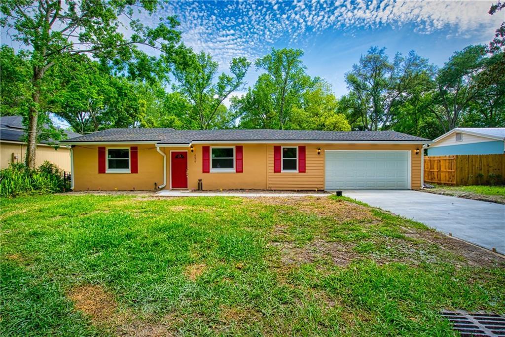 4024 Hunter Circle Jacksonville, FL 32207