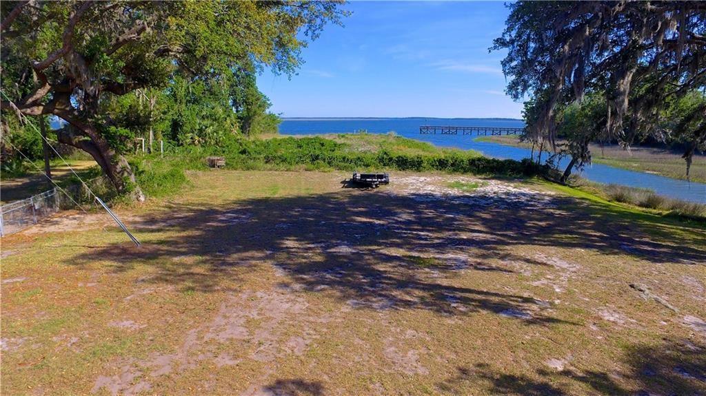 Lot 42 Wilder Boulevard Fernandina Beach, FL 32034