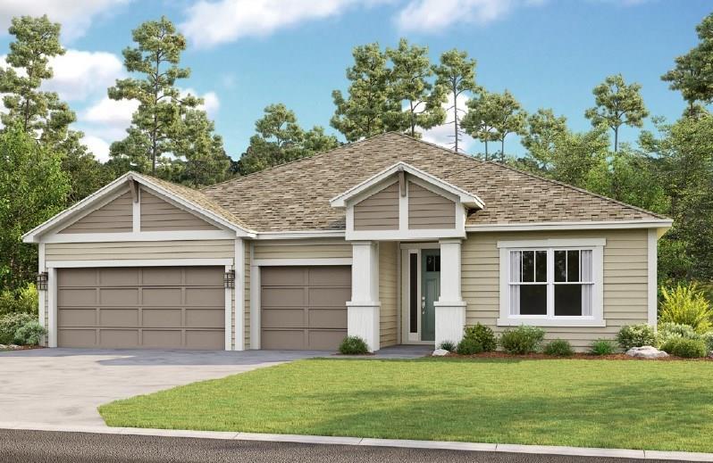 93370 Sandown Drive Fernandina Beach, FL 32034