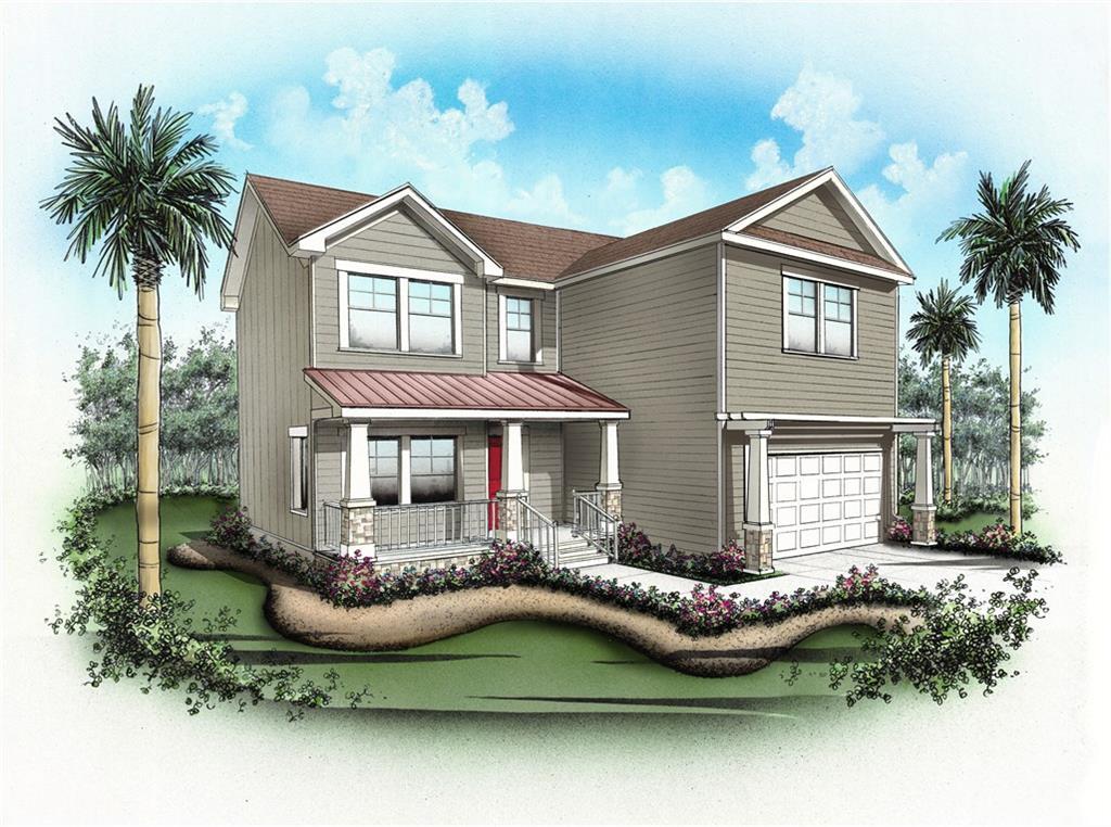 95017 Aubrey Court Fernandina Beach, FL 32034