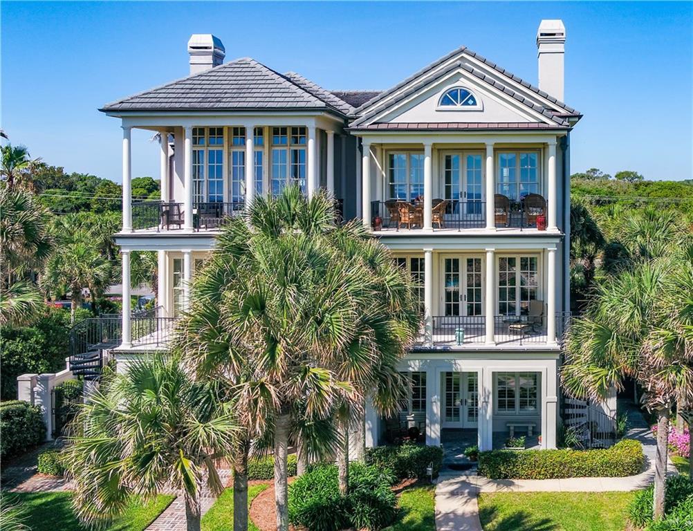 8160 Residence Court Fernandina Beach, FL 32034