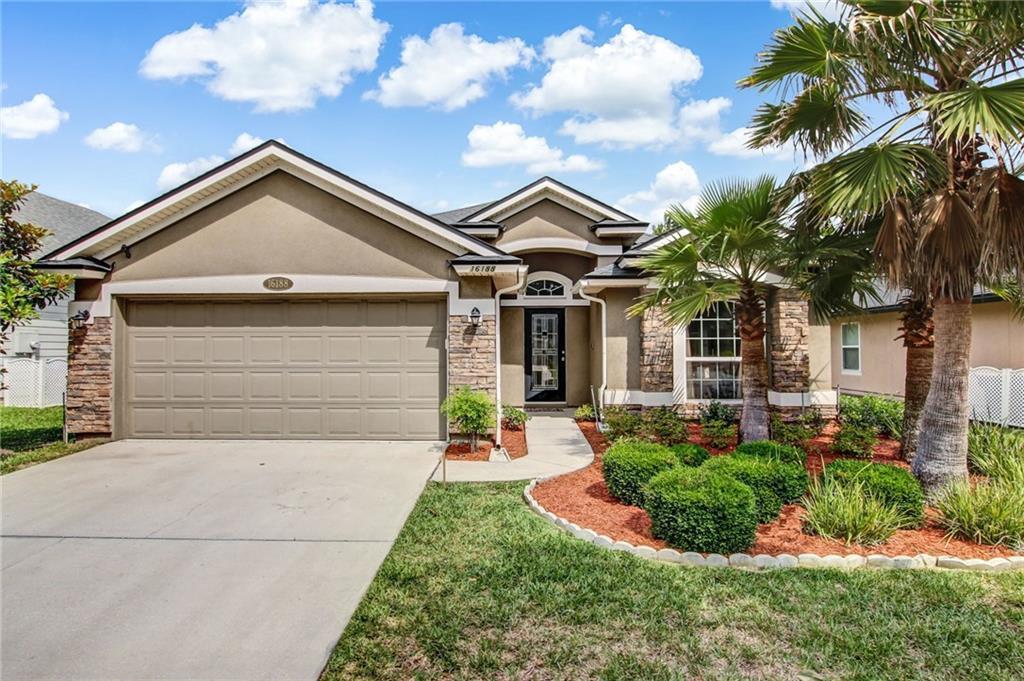 16188 Magnolia Grove Way Jacksonville, FL 32218