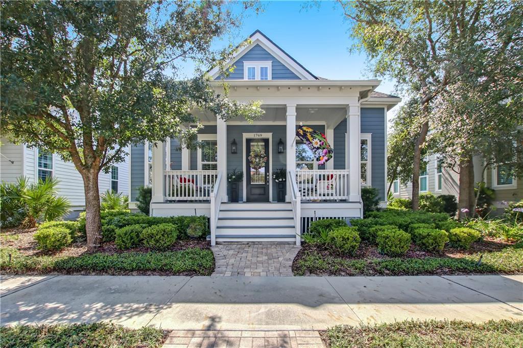 1769 S 15th Street Fernandina Beach, FL 32034