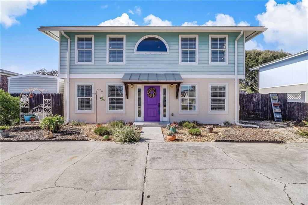 833 Ellen Street Fernandina Beach, FL 32034