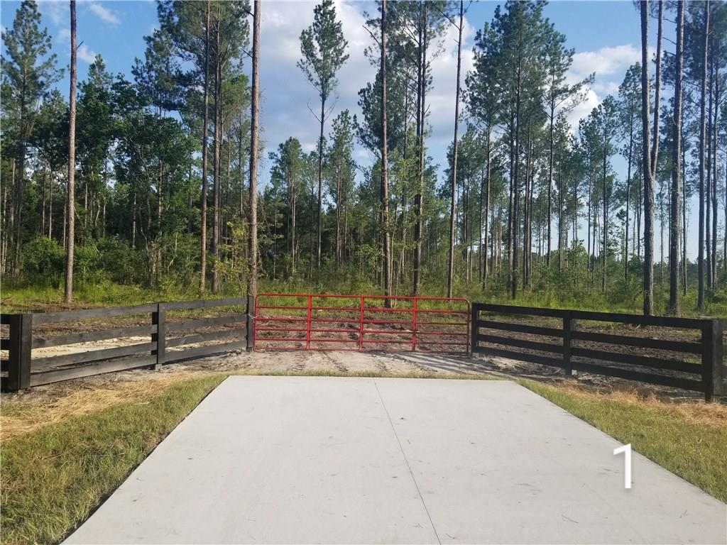 Lot 1 Griffin - Old Mill Road Callahan, FL 32011