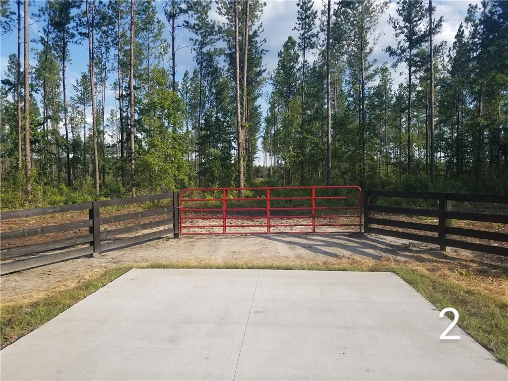 Lot 2 Griffin - Old Mill Road Callahan, FL 32011