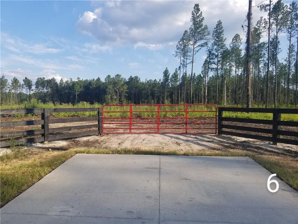 Lot 6 Griffin - Old Mill Road Callahan, FL 32011