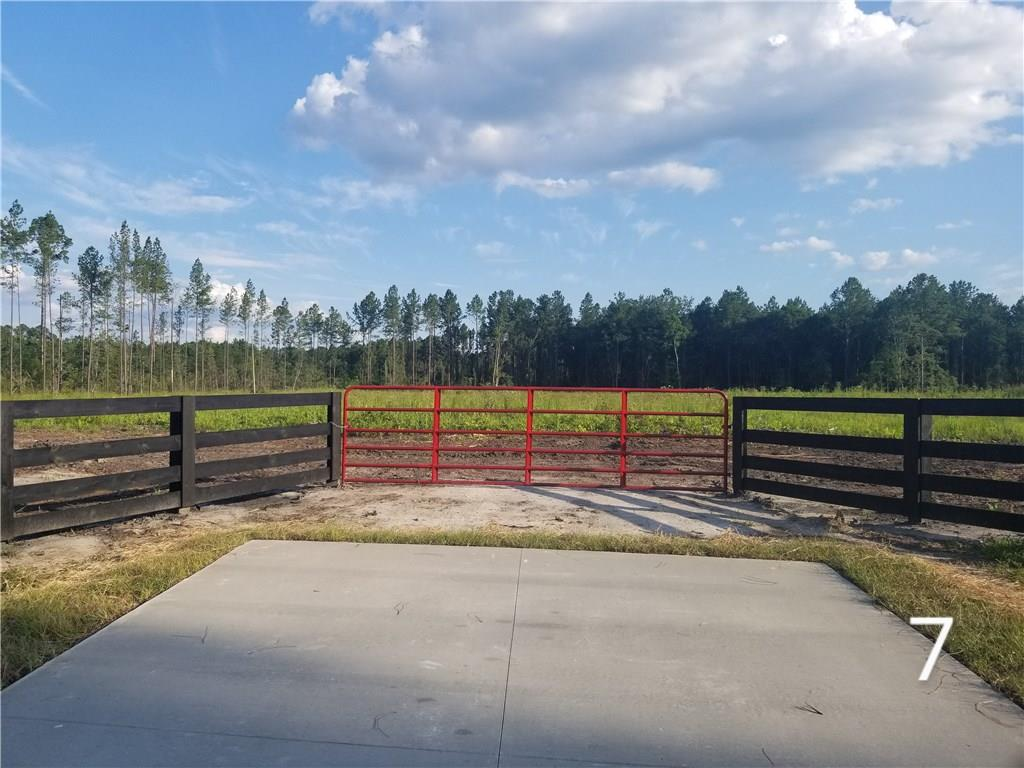 Lot 7 Griffin - Old Mill Road Callahan, FL 32011