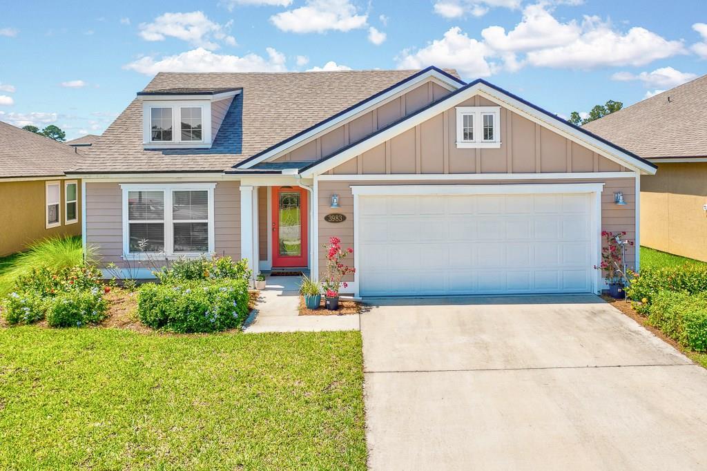 3983 Emilio Lane Jacksonville, FL 32226