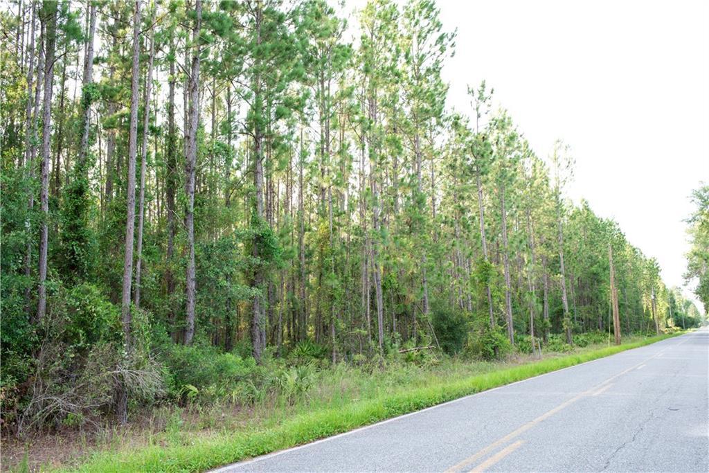 Sheard Stokes Road Hilliard, FL 32046