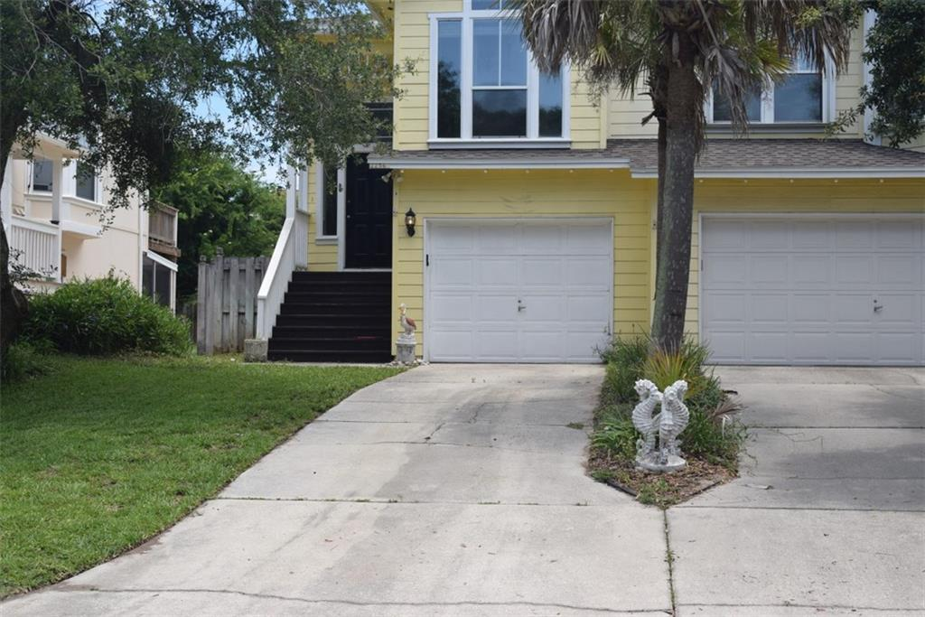 2256 A 1st Avenue Fernandina Beach, FL 32034