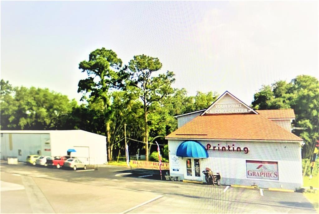 2162 & 2168 Sadler Road Fernandina Beach, FL 32034
