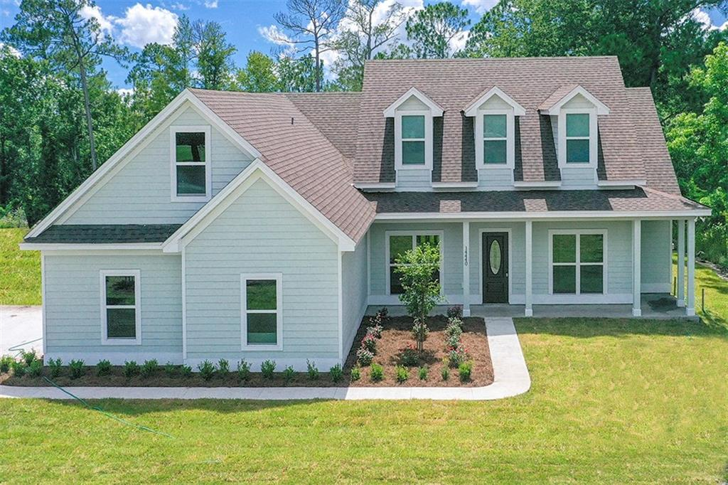 14440 Conifer Cove Trail Jacksonville, FL 32218