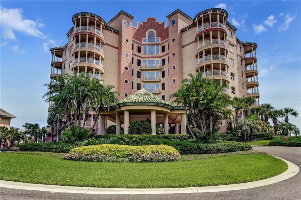 734 Ocean Club Place Fernandina Beach, FL 32034