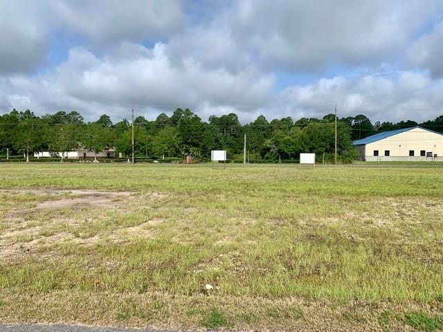 Lot 1-4 Old Nassauville Road Fernandina Beach, FL 32034