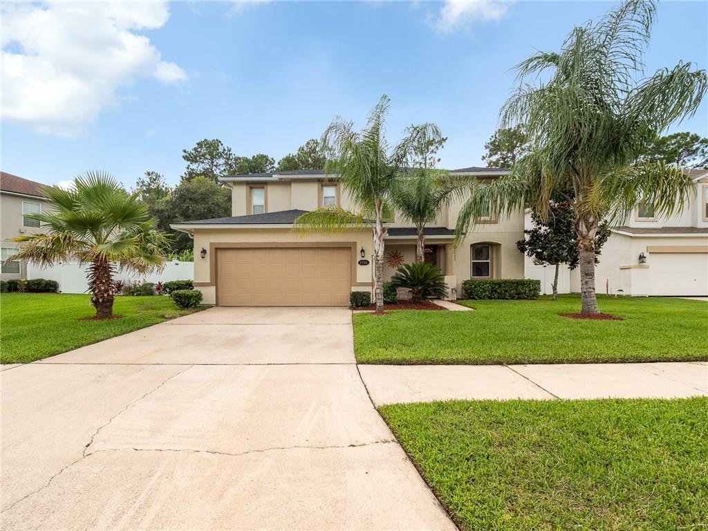 1334 Dunns Lake Drive Jacksonville, FL 32218