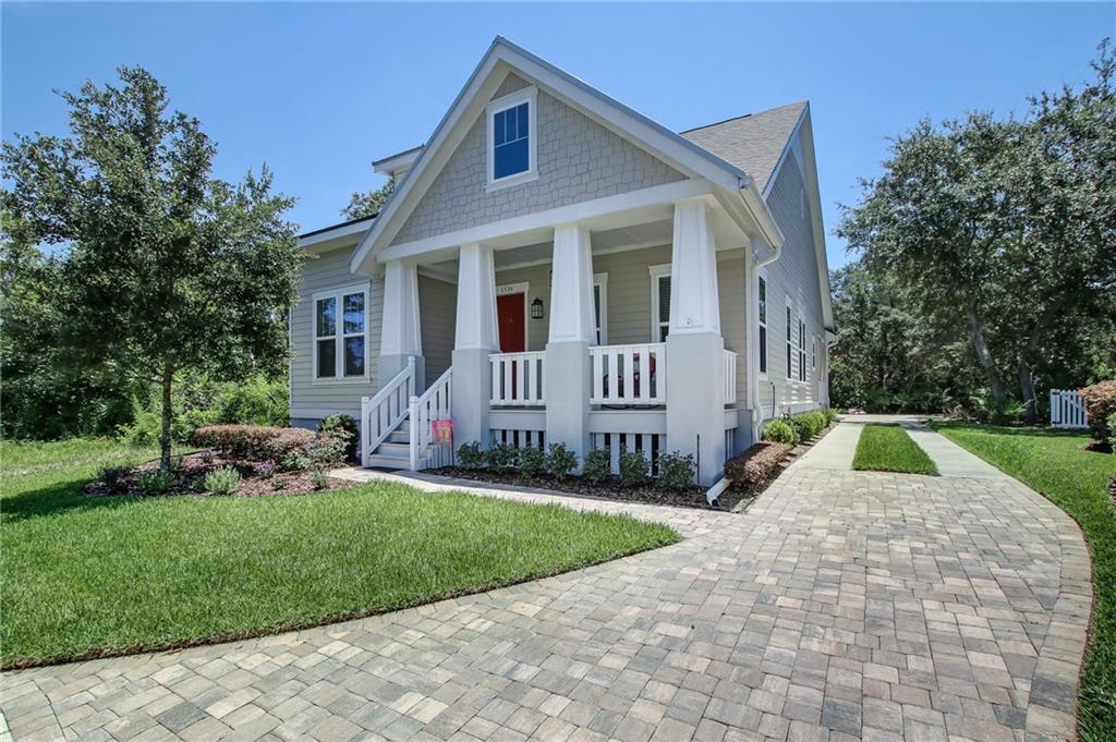 1516 E Coastal Oaks Circle Fernandina Beach, FL 32034