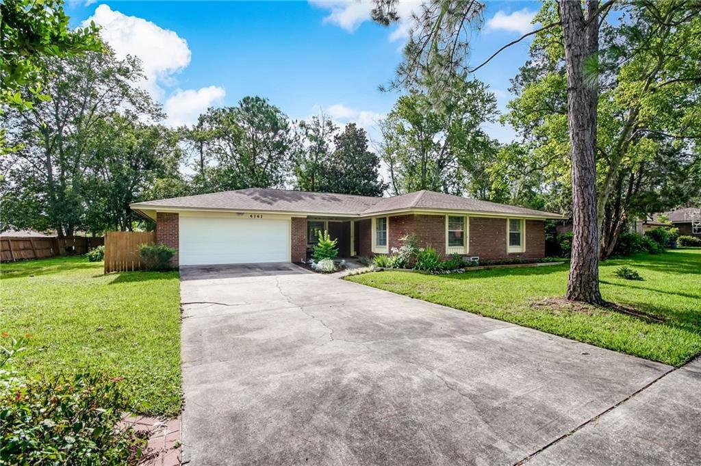 4141 W Briairforest Road Jacksonville, FL 32277
