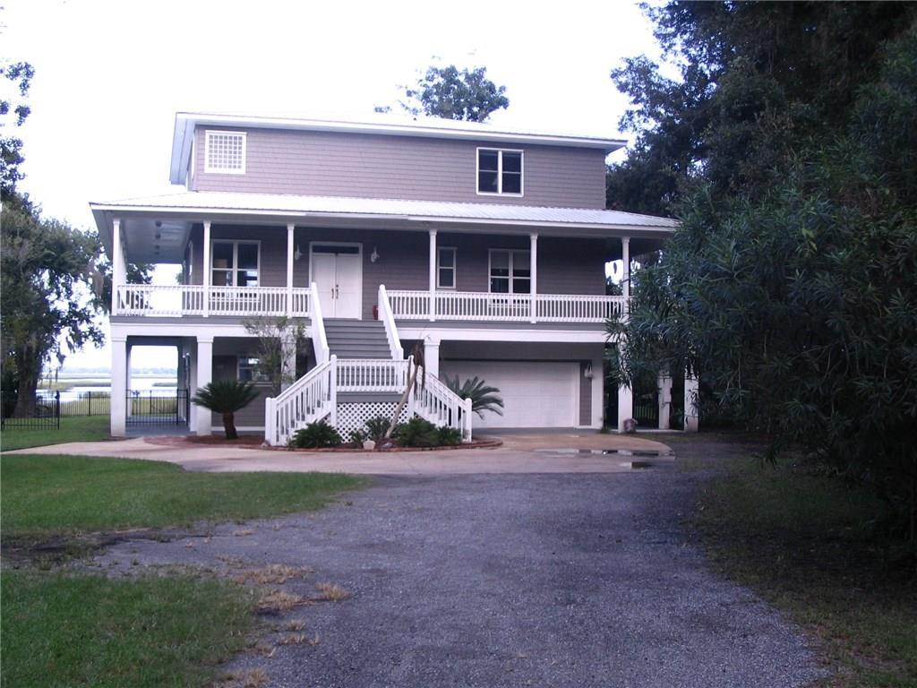 95120 Alligator Creek Road Fernandina Beach, FL 32034