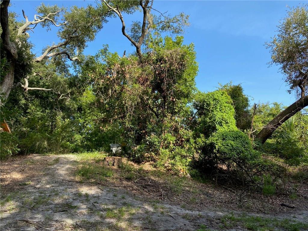 Lot 104 Off Shore Drive Fernandina Beach, FL 32034