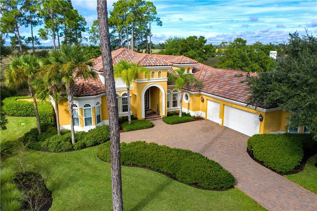 862755 N North Hampton Club Way Fernandina Beach, FL 32034