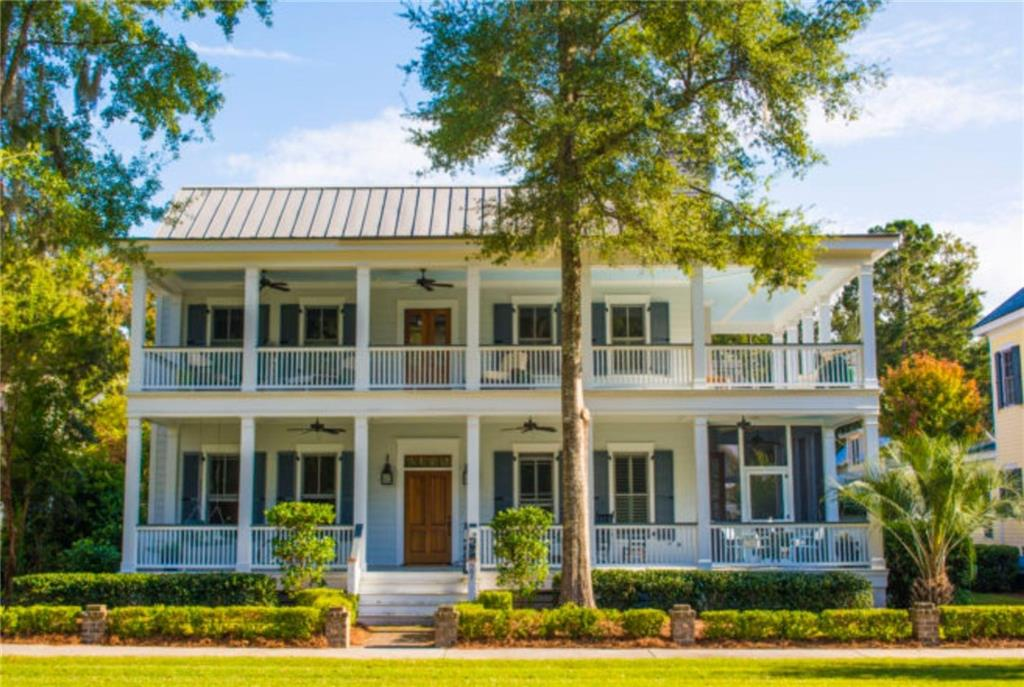 21 Bald Eagle Court Amelia Island, FL 32034