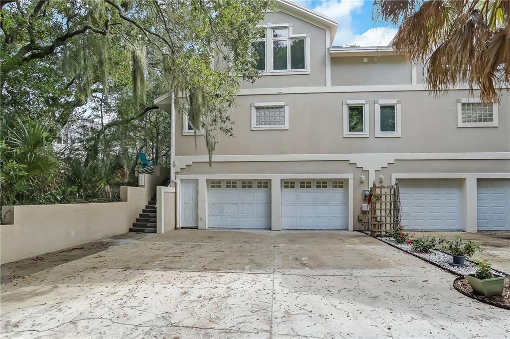 2740 Oklawaha (unit B) Avenue Fernandina Beach, FL 32034