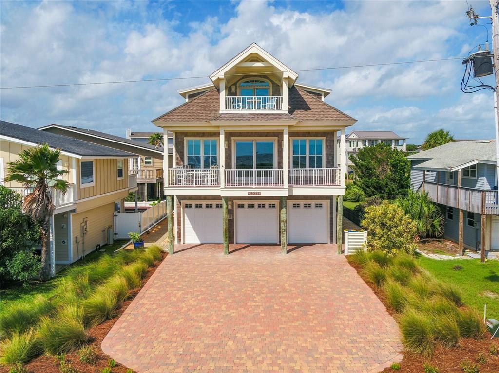 1525 N Fletcher Avenue Fernandina Beach, FL 32034