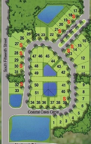 1518 Coastal Oaks Circle Fernandina Beach, FL 32034