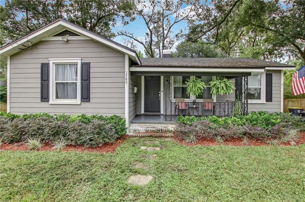 1780 S Orlando Circle Jacksonville, FL 32207