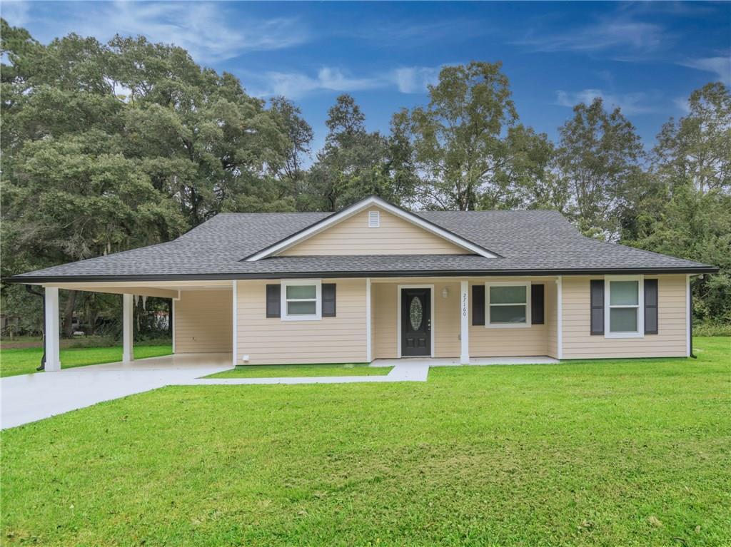 27160 New Front Street Hilliard, FL 32046