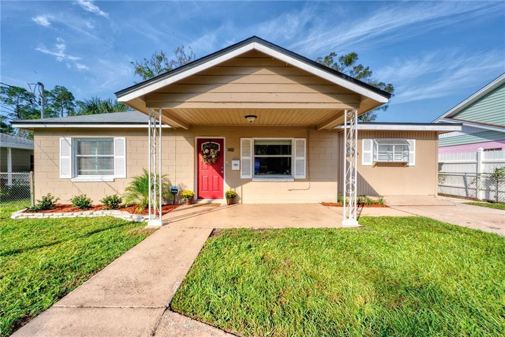 3652 Freeman Road Jacksonville, FL 32207