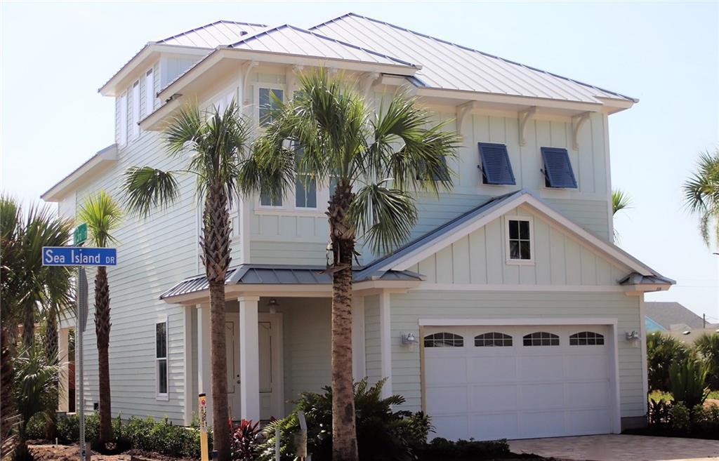520 Sea Island Drive Fernandina Beach, FL 32034