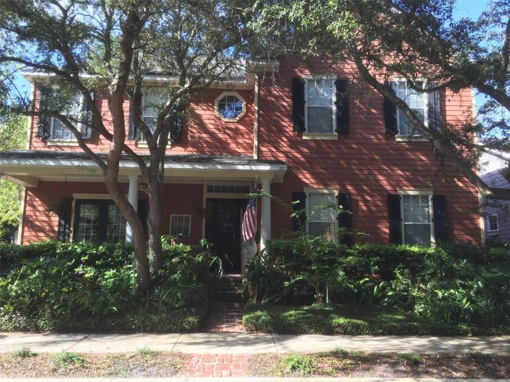 1703 Mcarthur Street Fernandina Beach, FL 32034