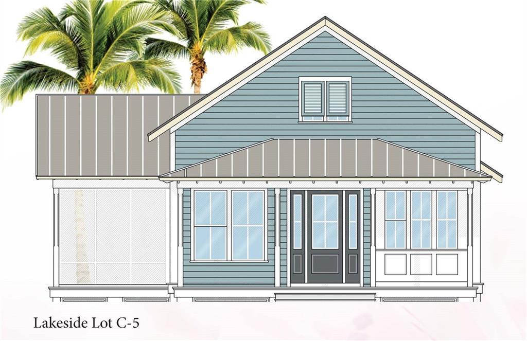 1535 Lakeview Lane Fernandina Beach, FL 32034