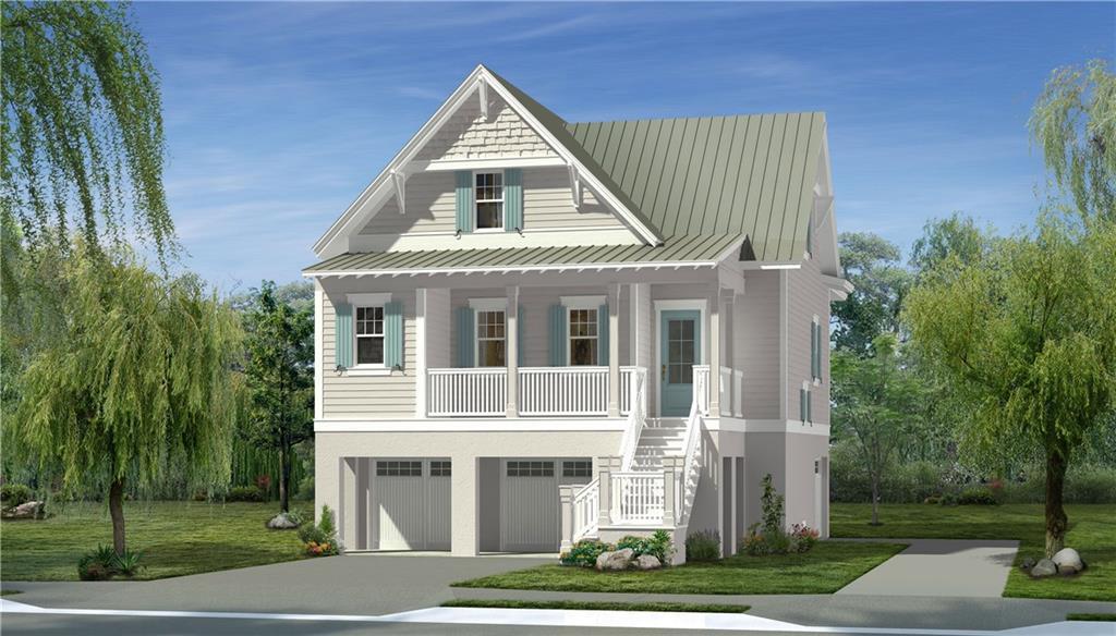 96416 Contessa Point Drive Fernandina Beach, FL 32034