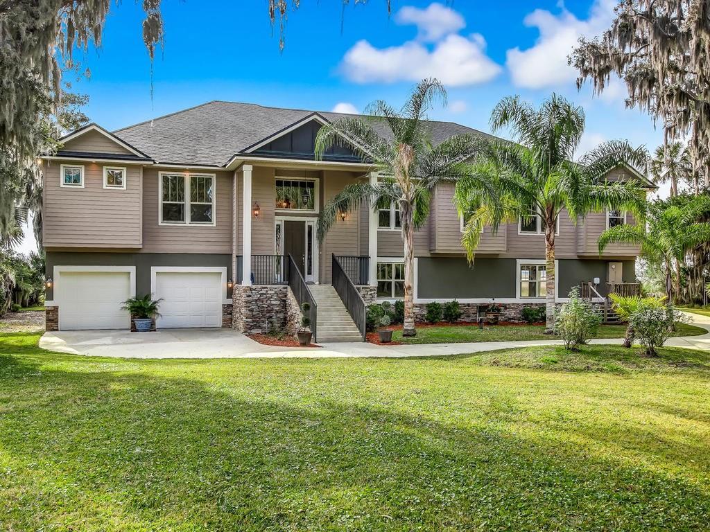 94147 Palm Circle Fernandina Beach, FL 32034