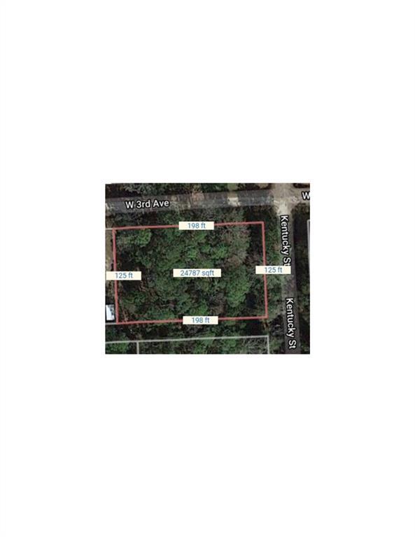 3rd & Kentucky Street Hilliard, FL 32046