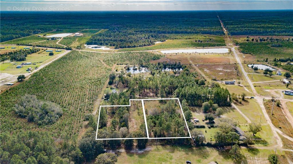 Lot 1300 Meadows Lane Callahan, FL 32011