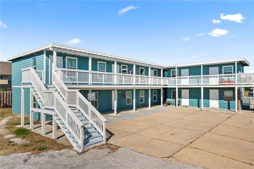 441 S Fletcher Avenue Fernandina Beach, FL 32034